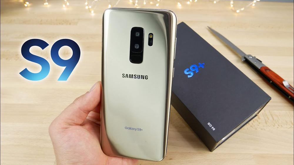 Samsung xác nhận loạt tính năng mới trên Galaxy S9 và S9+